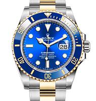 Date Royal Blue