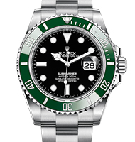 Date Green